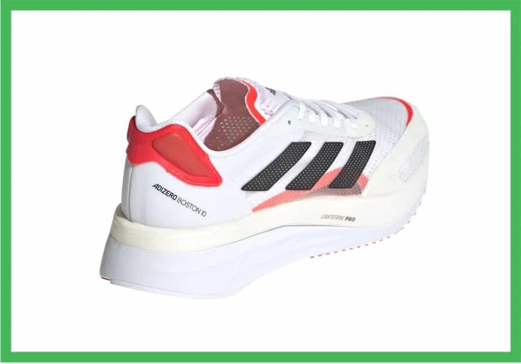 Adidas Boston 10 upper