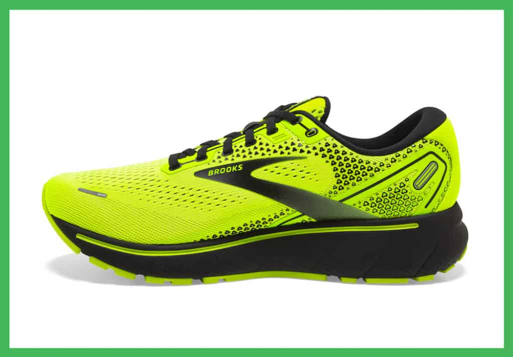 Brooks Ghost 14 reviews