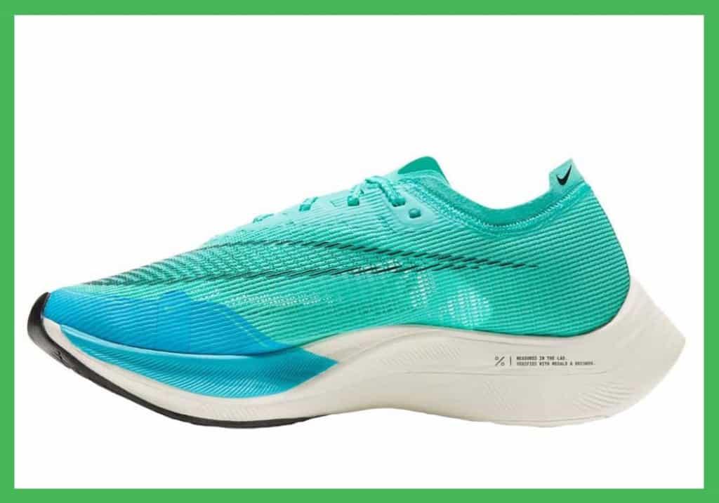 Nike ZoomX Vaporfly NEXT% 2 road running shoe