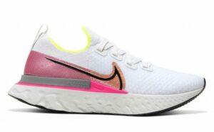 Nike React Infinity Run Flyknit opiniones zapatillas