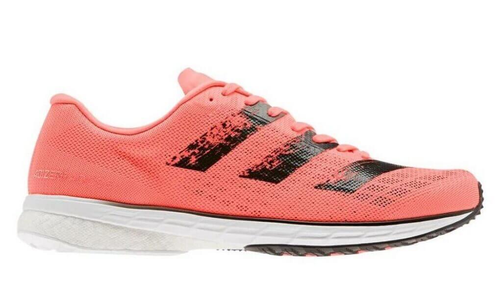 Treinta Bienvenido Autonomía  Adidas Adizero Adios 5 : opiniones y mejor precio – Runner's Lab