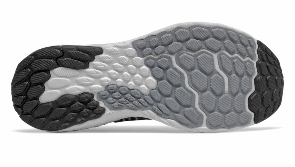 New Balance Fresh Foam 1080 v10 suela