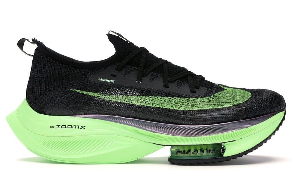 Nike Air Zoom Alphafly Next opiniones zapatillas running
