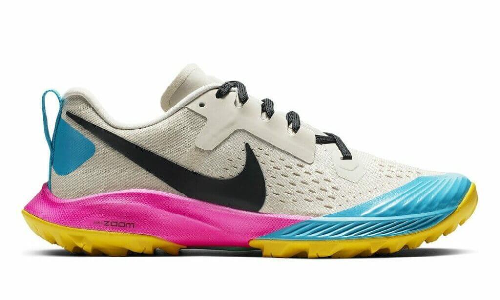 Nike Air Zoom Terra Kiger 5 zapatillas trail running opiniones