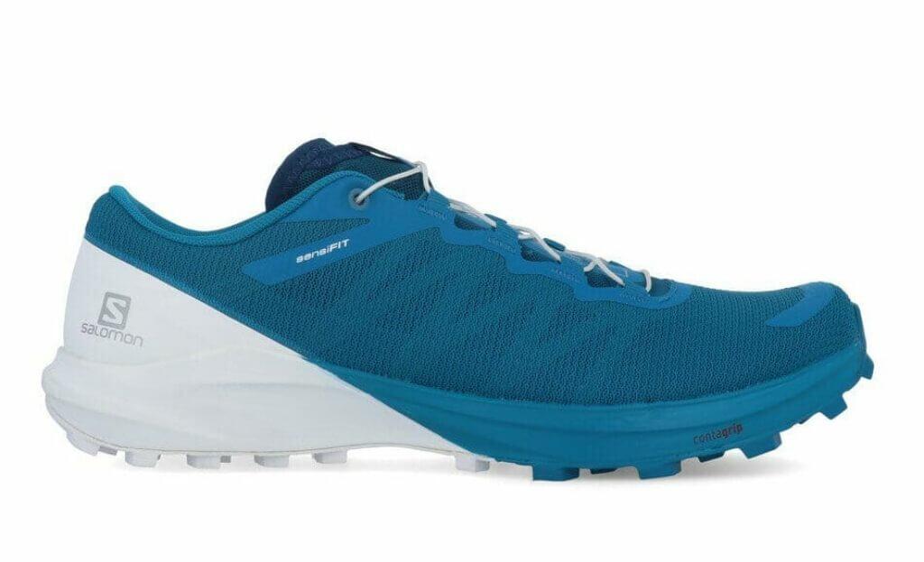 Salomon Sense Pro 4 zapatillas trail running opiniones
