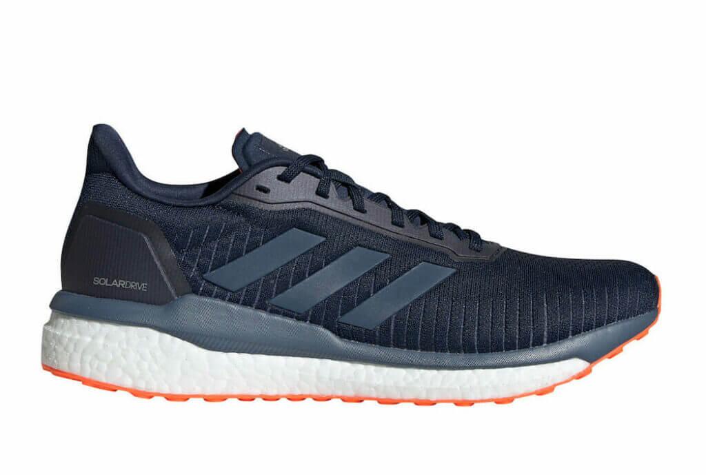 equipo Impotencia Embotellamiento  Adidas Solar Drive 19 : opiniones y mejor precio – Runner's Lab