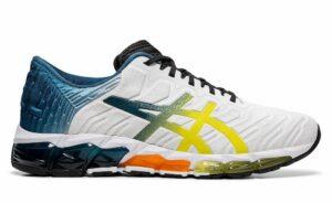 Asics Gel Quantum 360 5 opiniones zapatillas running