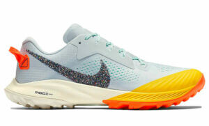 Nike Air Zoom Terra Kiger 6 opiniones zapatillas trail