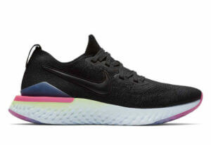 Nike Epic React Flyknit 2 opiniones zapatillas running