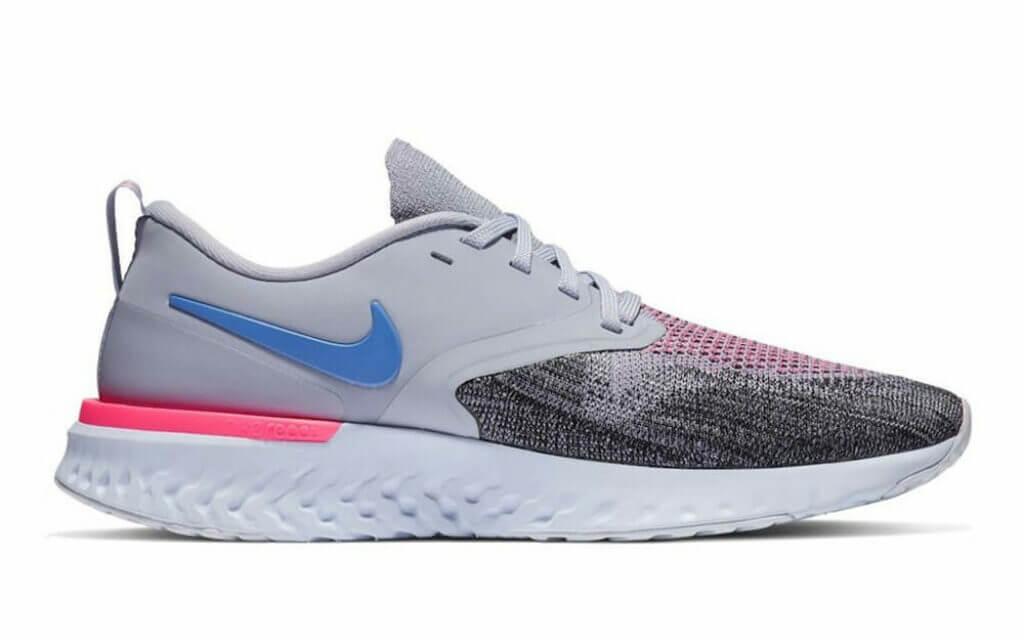 Nike Odyssey React Flyknit 2 opiniones zapatillas running