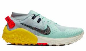 Nike Wildhorse 6 opiniones zapatillas trail