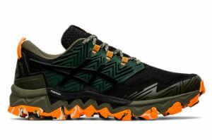 Asics Gel FujiTrabuco 8 opiniones zapatillas trail