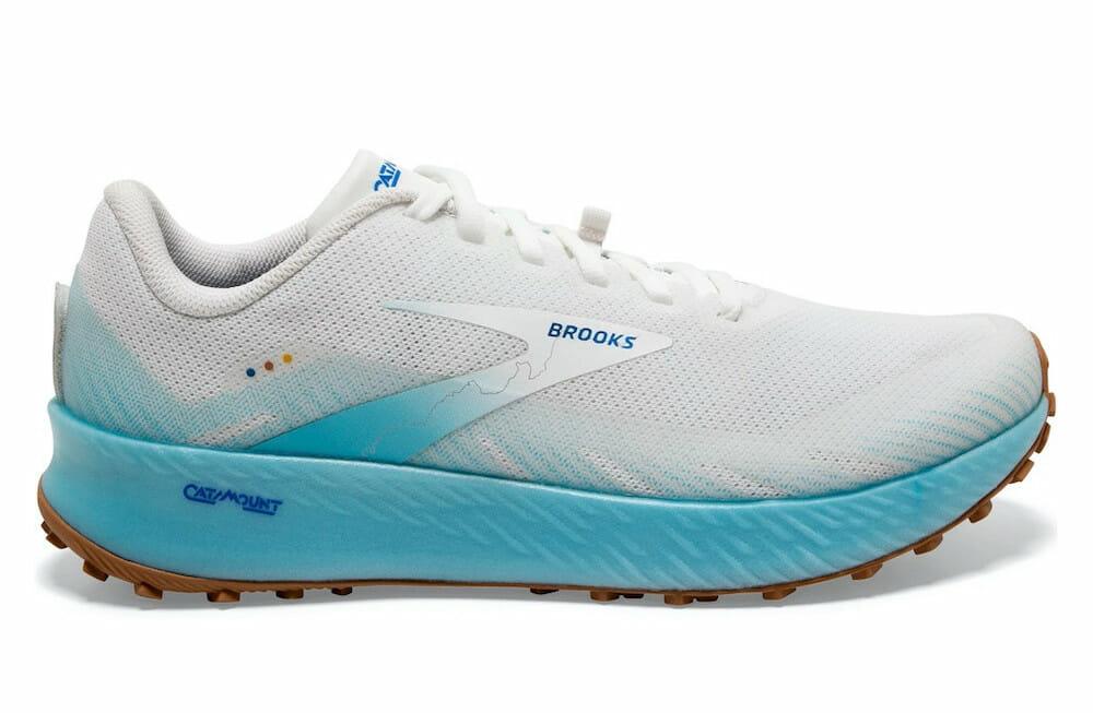Brooks Catamount opiniones zapatillas trail
