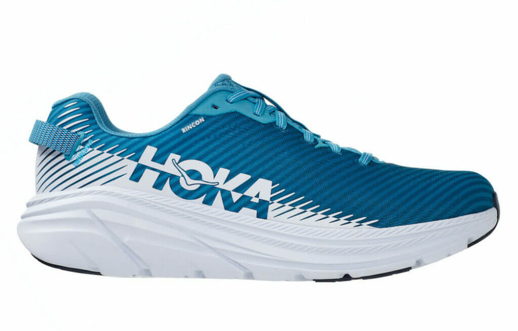 Hoka One One Rincon 2 opiniones zapatilla running