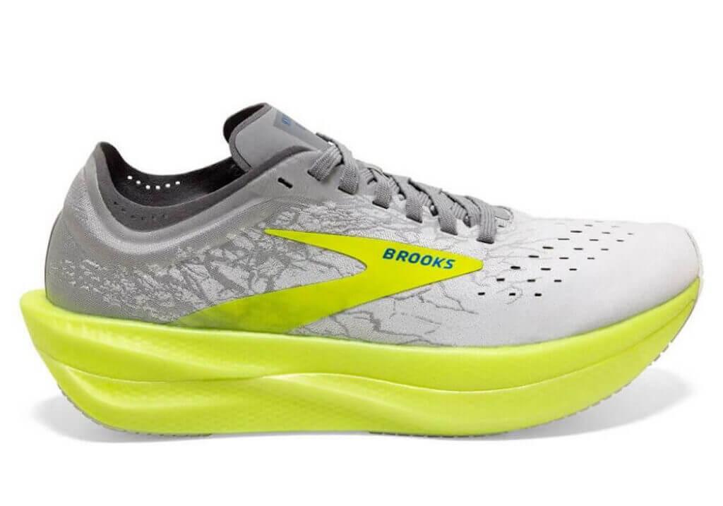 Brooks Hyperion Elite 2 zapatillas running con placa carbono