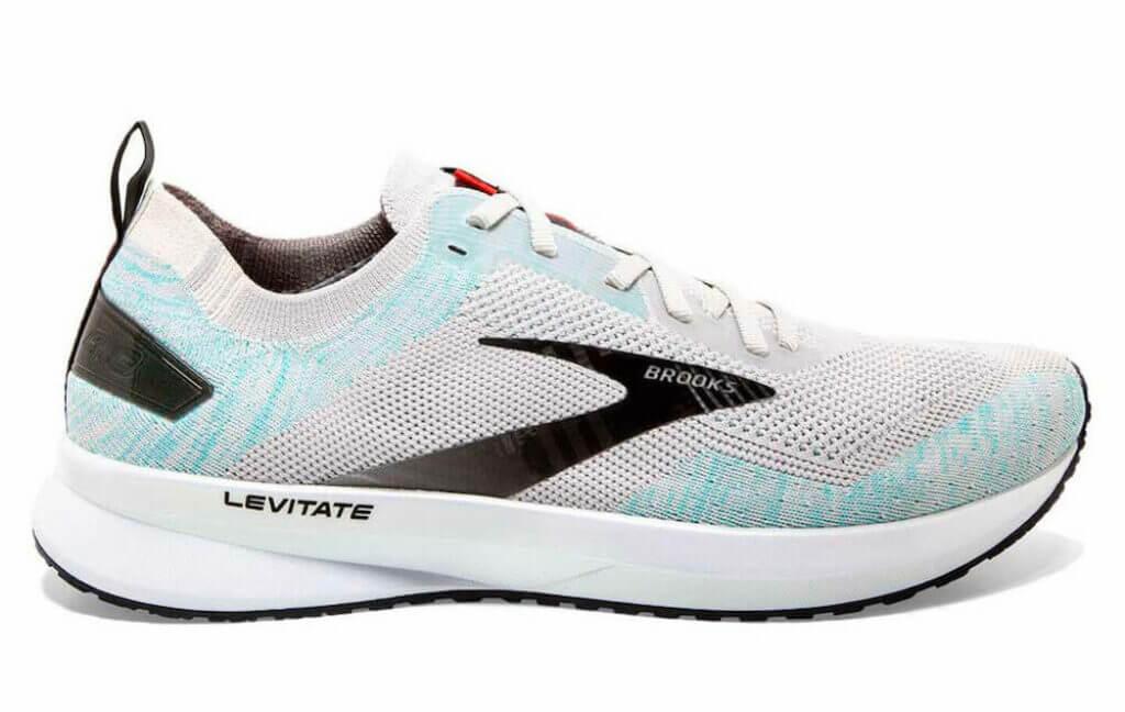 Brooks Levitate 4 zapatillas running opiniones
