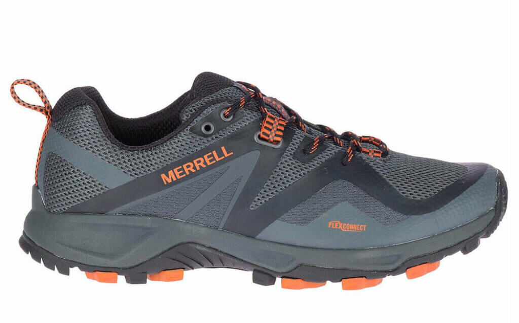 Merrell MQM Flex 2 opiniones zapatillas de trekking