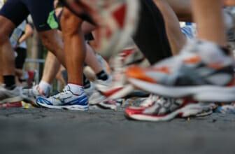5 consejos para elegir las zapatillas de running adecuadas