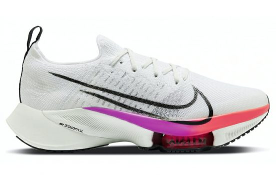Nike Air Zoom Tempo NEXT% Flyknit