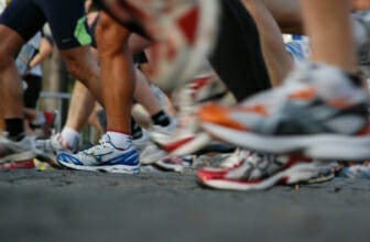 5 Tips to Find the Best Running Shoe